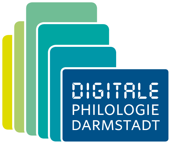 Digital Philology Logo